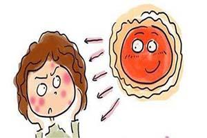 白癜风和白斑病有什么区别